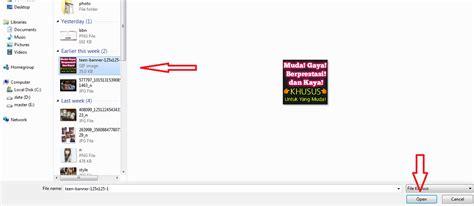 membuat kode html sekilas info cara membuat kode html pada web banner