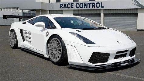 Lamborghini Lp540 Dmc Releases Lamborghini Gallardo Generazioni Gt3