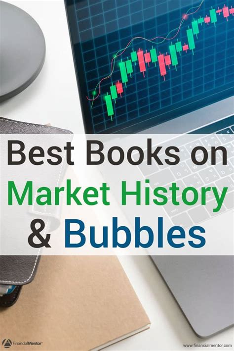 market history bubbles  books recommended reading list
