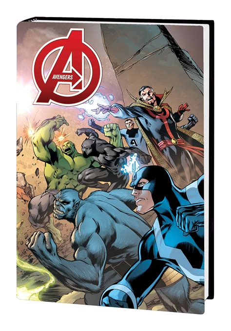 avengers time runs out jan160924 avengers time runs out hc previews world