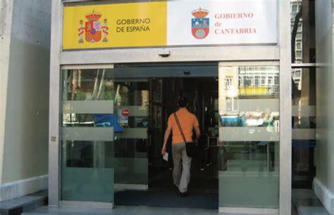 oficina extranjeria oficina de extranjer 237 a en santander