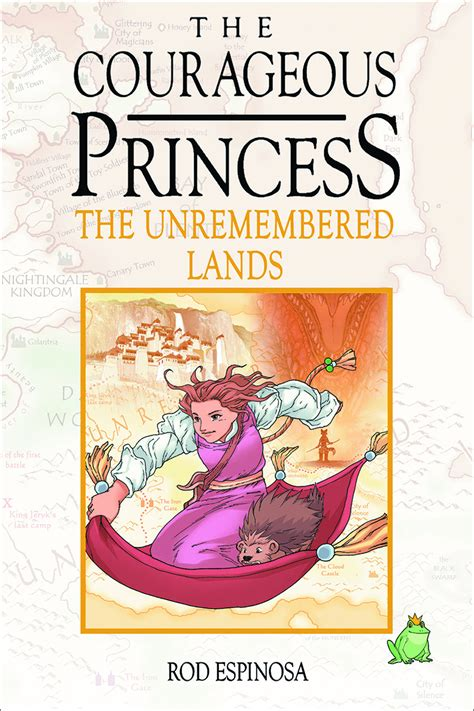 and the kã rner princess new tales volume feb150047 courageous princess hc vol 02 unremembered