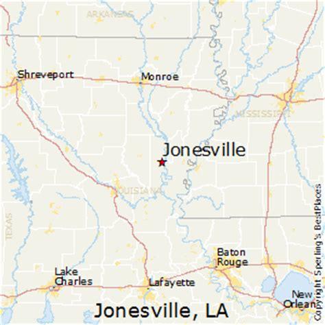 jonesville louisiana map best places to live in jonesville louisiana