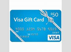 free50 Promotion - GreaseExtensionHoses.com $50 Visa Gift Card Png