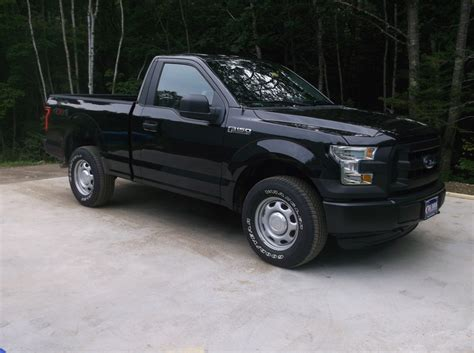 ford f150 regular cab short bed any regular cab short bed trucks yet ford f150 forum