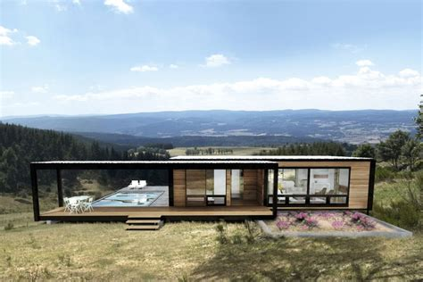 how much is a prefab home how much are prefab modern homes prefab homes prefab