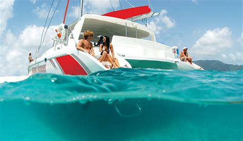 catamaran mauritius to reunion ile maurice croisi 232 re voyages cartes