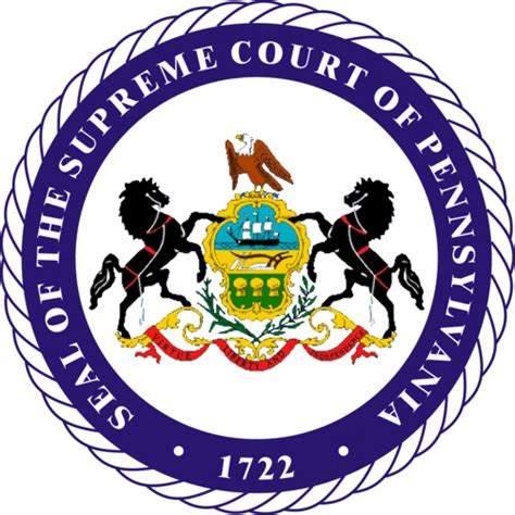 Seal Court Records Pa Supreme Court Quot Abnormal Working Condition Quot Caused