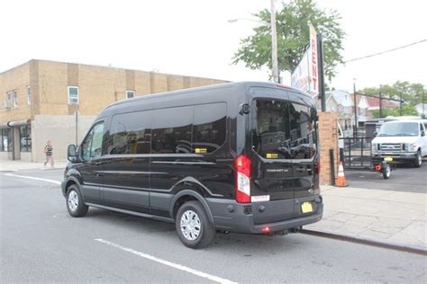 15 seater rental 15 passenger rentals in new york rentals