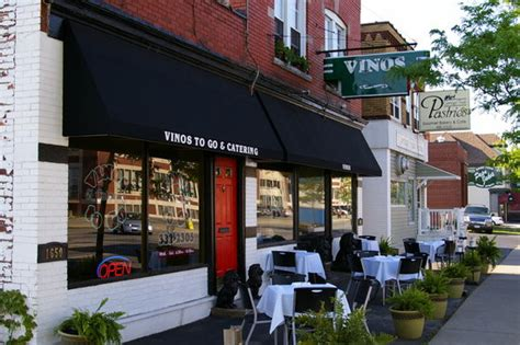The 10 Best Restaurants Near Albright Knox Art Gallery