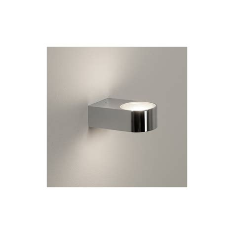 Modern Bathroom Lighting Astro Lighting 0600 Epsilon Modern Bathroom Wall Light In Chrome Astro Lighting From The Home