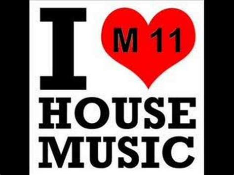 you tube house music i love house music mix youtube