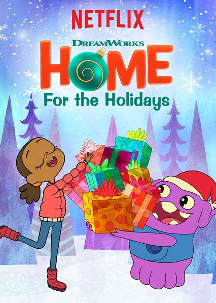 dreamworks home for the holidays 2017 171 yts