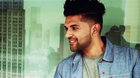 guru randhawa pic guru randhawa a punjabi boy makes his dreams come true