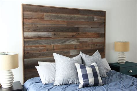 stikwood headboard how to make a diy wooden headboard fresh crush