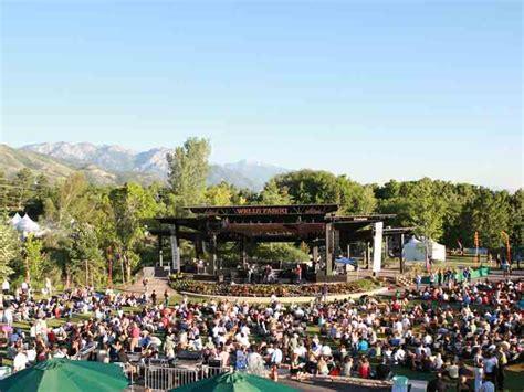 Salt Lake City Botanical Garden Butte Garden Salt Lake City Ut 84108 Zoos Gardens In Salt Lake City