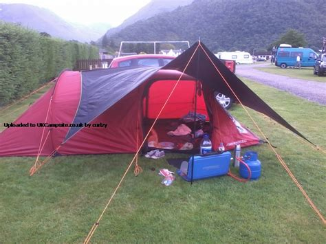 Awning Tents Vango Omega 350 Tent Reviews And Details Page 4