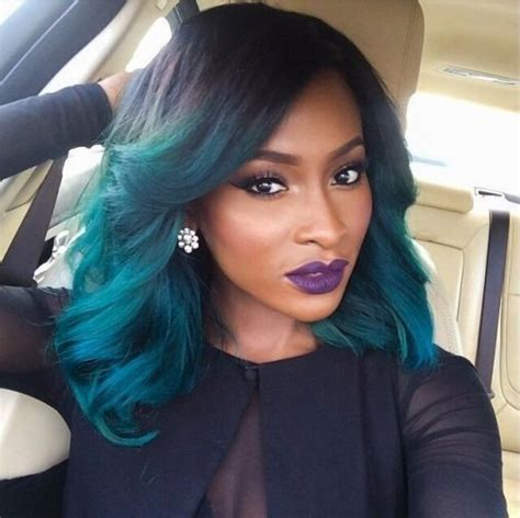 Color Weave Hairstyles by 15 Weave Hairstyles
