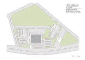 Bus Terminal Floor Plan Design Gallery Of Nevsehir Bus Terminal Bahadir Kul 13