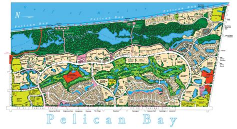 pelican bay florida map naples florida real estate smart pelican bay aerial