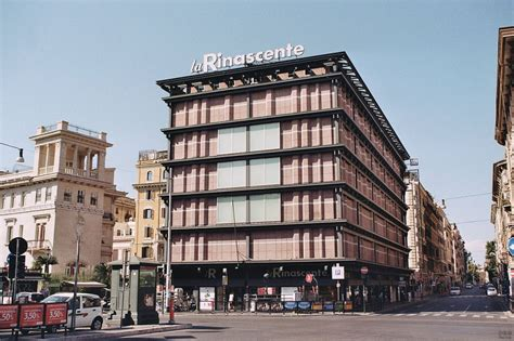 libreria piazza fiume roma archidiap 187 la rinascente
