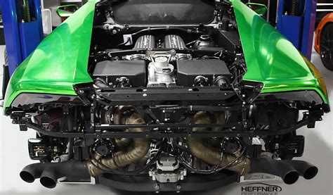 lamborghini engine turbo exoticsboost and fastest dual clutch