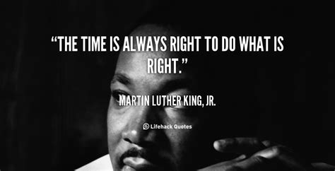 Always What Time It Is by How Can I Do The Right Thing Dr Gerry Lewis