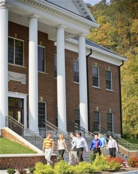 Belmont Mba Tuition by College Appalachian College Of Pharmacy