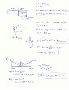 c7chemistry forces vectors and torque