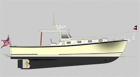 lobster boat layout 36 lobster yacht ellis boat company ellis boat company