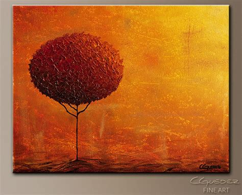 feng shui painting feng shui tree art