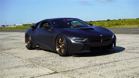 modified bmw i8 bmw i8 modified feature
