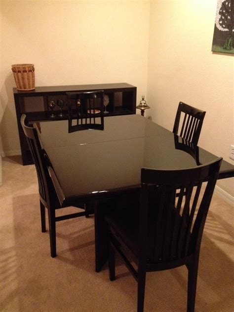 craigslist dining room table sets diy painting exterior