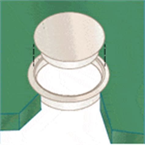 umbrella table grommets plugs wcl company
