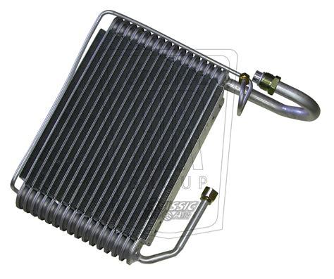 1968 72 olds cutlass 442 a c evaporator coil air