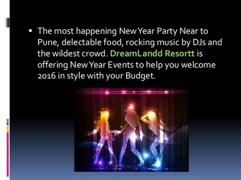 new year offers new year party 2016 offers