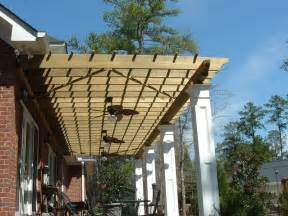 Wooden Pergola Designs by Simple Pergola Plans Designs Download Wood Plans