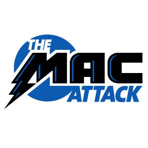 Mac Attack by The Mac Attack