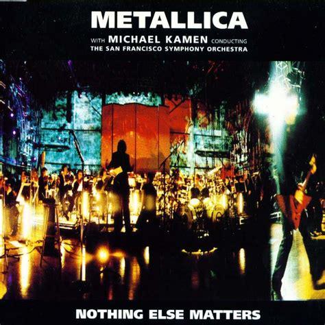 metallica nothing else matters übersetzung metal portal metallica nothing else matters