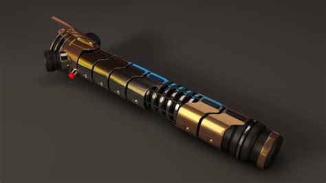 New Light Saber by New Lightsaber By Danestor On Deviantart