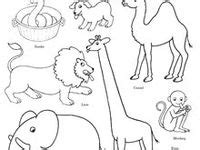 dear zoo coloring page dear zoo on pinterest zoo activities small world and sacks