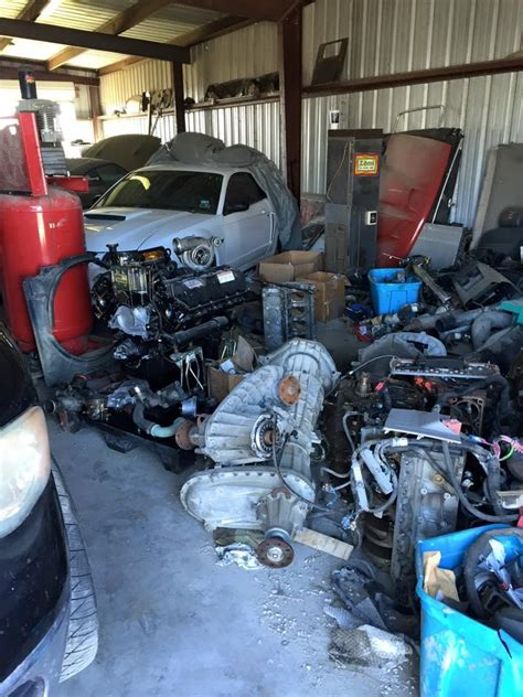 Navarro County Warrant Search Chop Shop Busted In Rice Press Releases Navarro County