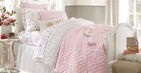 unicorn quilted bedding pottery barn kids kids teens