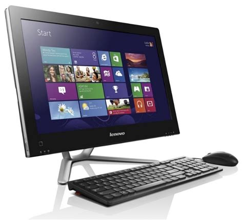 Lenovo Q Series lenovo debuts the ideacentre q190 mini pc and new c series