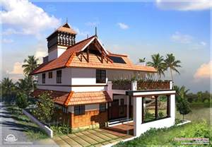 traditional home design kerala traditional home in 2000 square feet house design plans