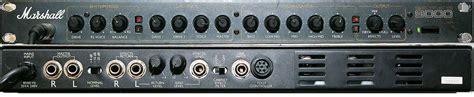 Power Lifier 9001 user reviews marshall 9001 pre 1989 1993 audiofanzine