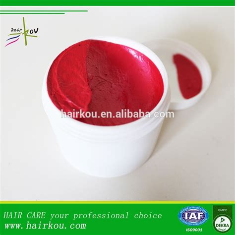 Hairstyle Wax Brands by Best Oem Brand Color Hair Wax For Hair Styling Medium