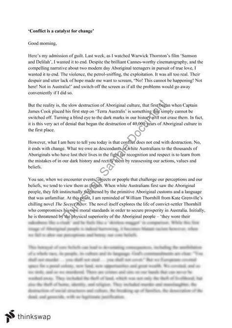 Conflict Essays by Essays On Conflict Best Exles Of College Essays Ideas Exle Writing An Extended Essay In