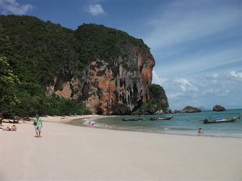 top world travel destinations krabi thailand