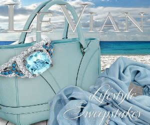 Blue Diamond Internet Sweepstakes - win a trio levian items diamond ring leather handbag scarf free sweepstakes